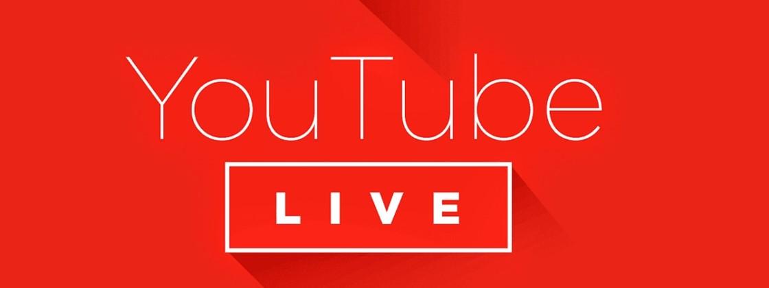 Lives YouTube! As lives mais visualizadas no YouTube em 2020.