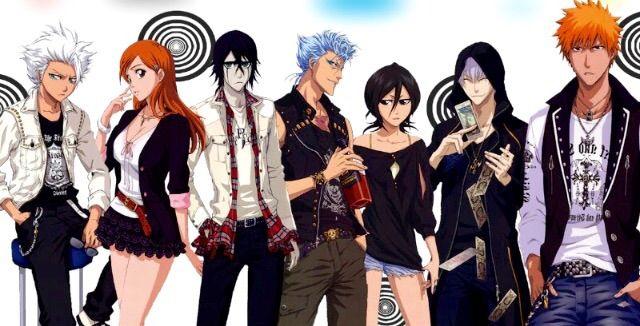 Anime Bleach: vai voltar?