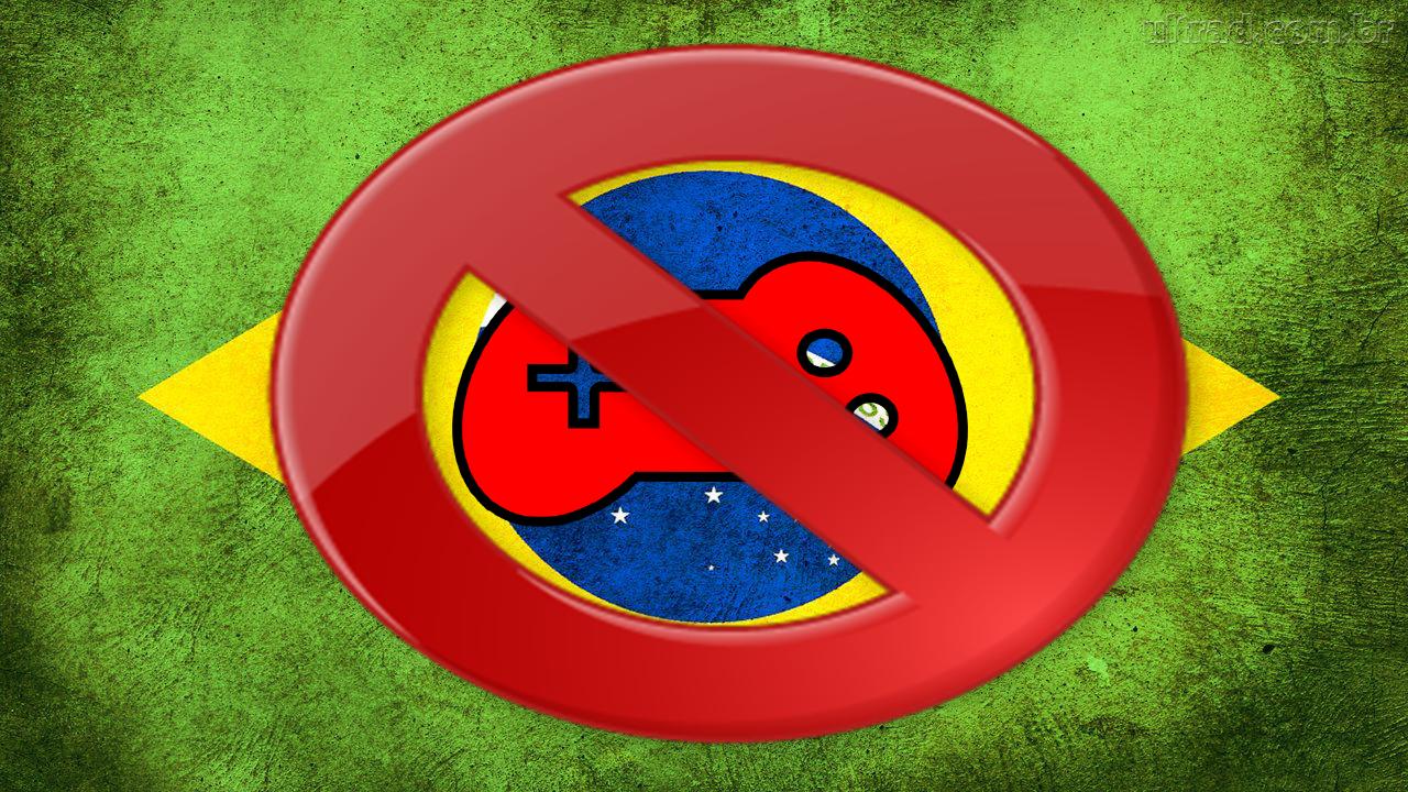 Games proibidos