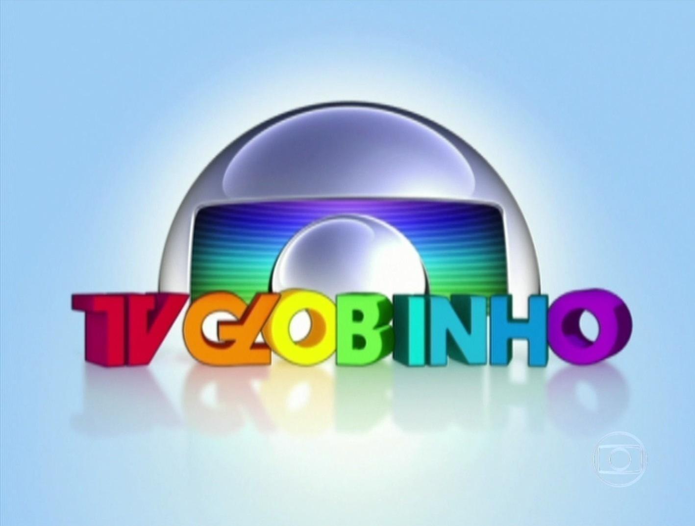 Tv Globinho: Nostalgia.
