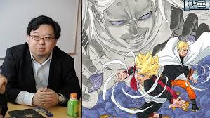 BORUTO: Kishimoto assume obra
