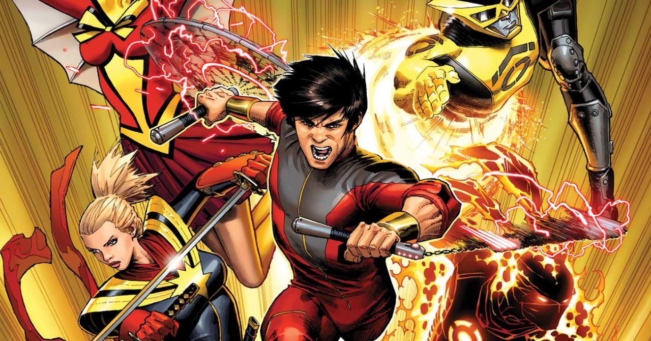 Marvel: Veja os detalhes da quarta fase do MCU