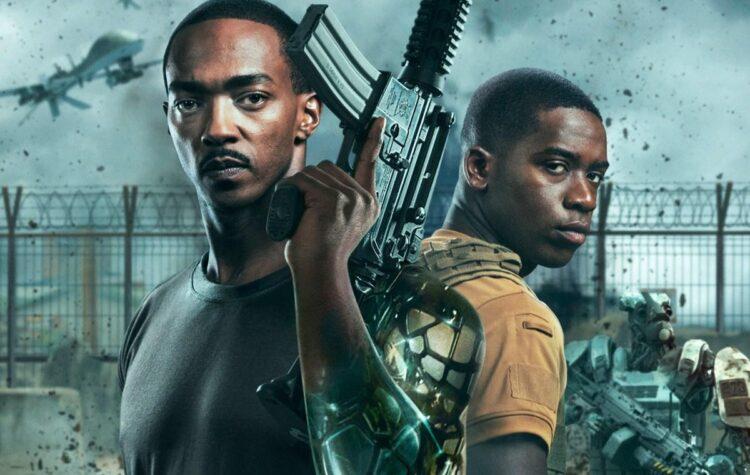 Zona de Combate da Netflix vale a pena?
