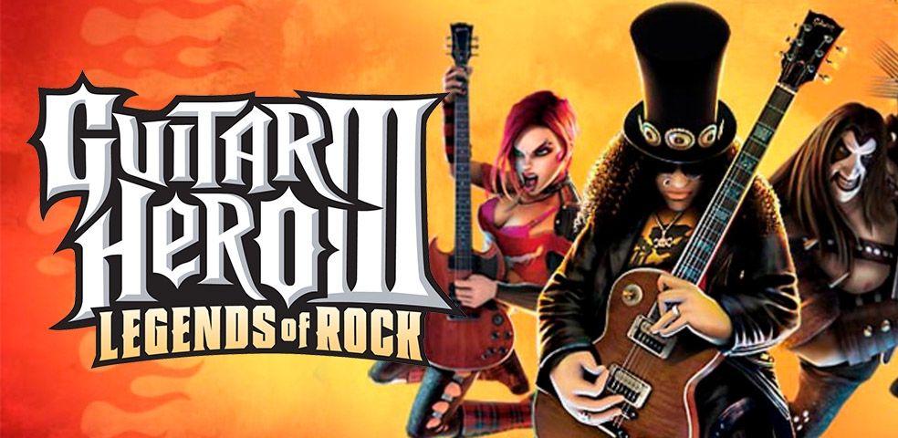 Jogos difíceis de zerar no PlayStation 2 guitar hero 2