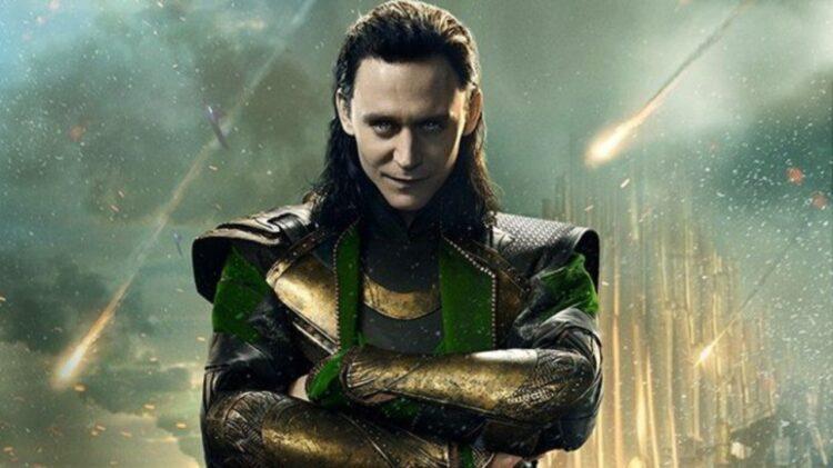 série Loki