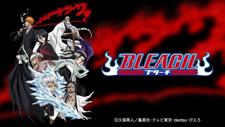 Studio Pierrot fará a animação de Bleach