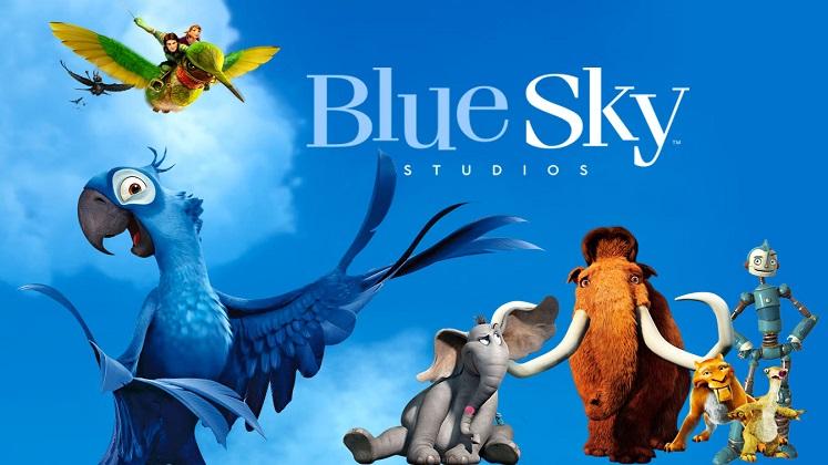 Disney fecha a Blue Sky Studios