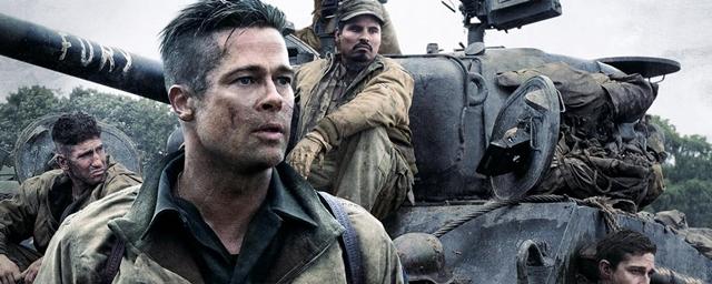 Sugestão de filme de guerra: Corações de Ferro