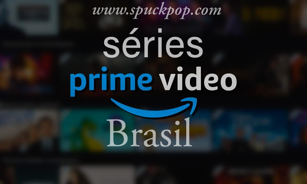 Amazon prime ideo brasil
