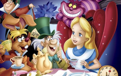 Disney Plus Brasil Alice no País das Maravilhas