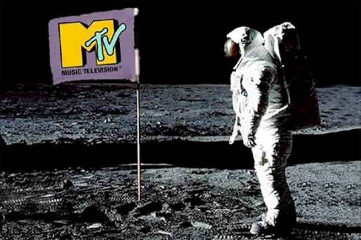 MTV: A Historia