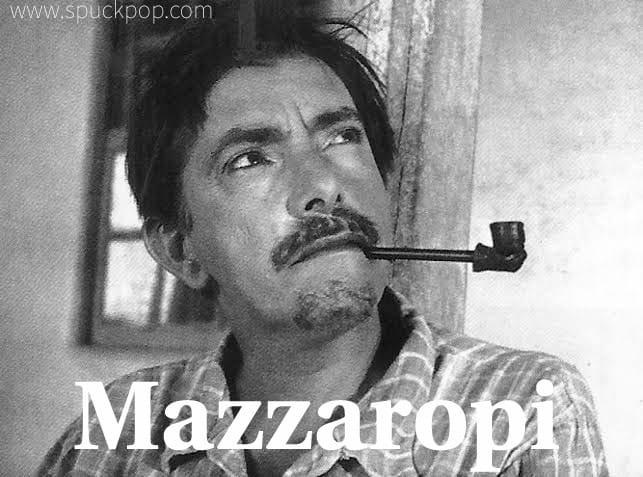 Mazzaropi: a história