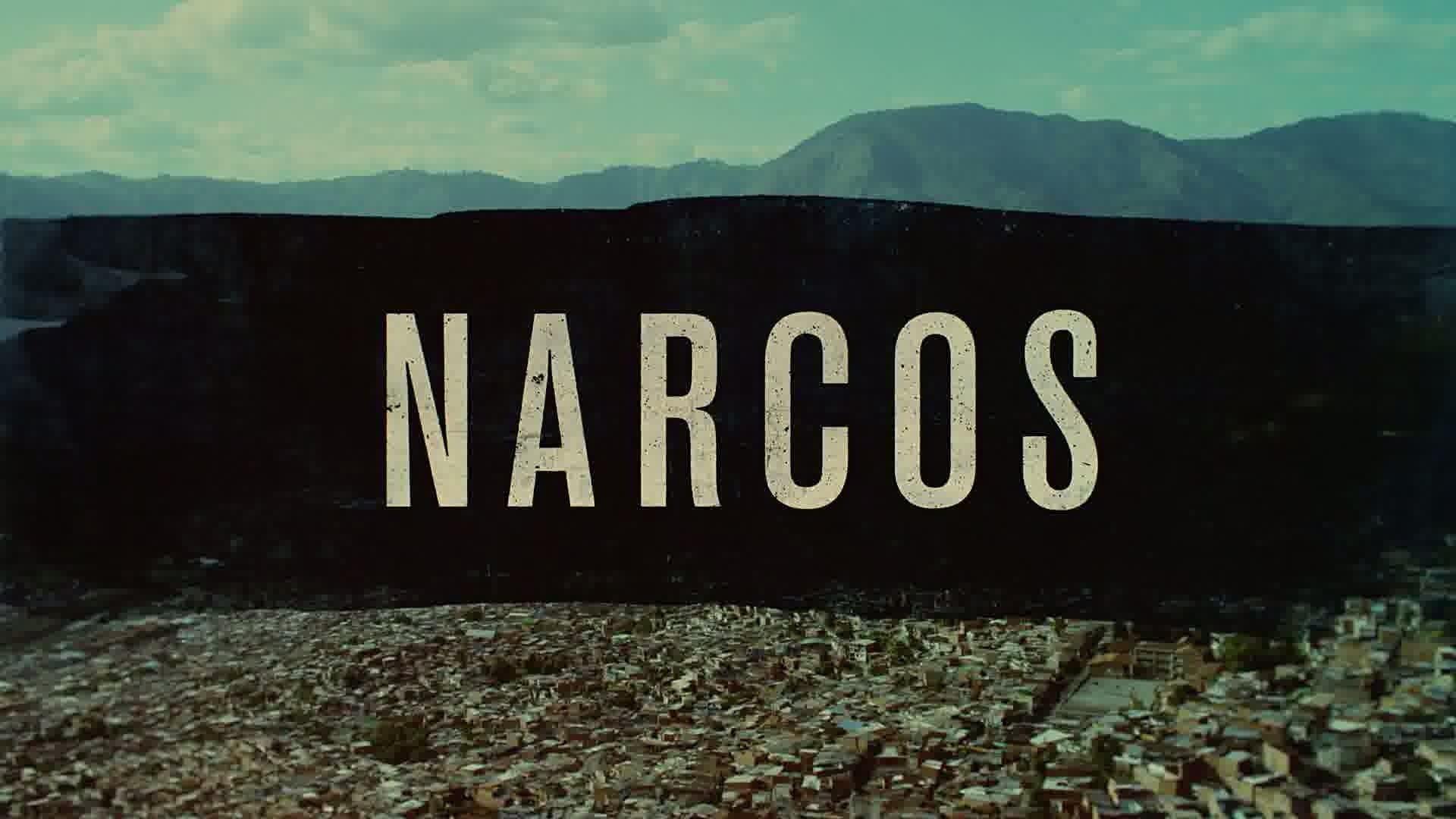 Série Netflix: NARCOS
