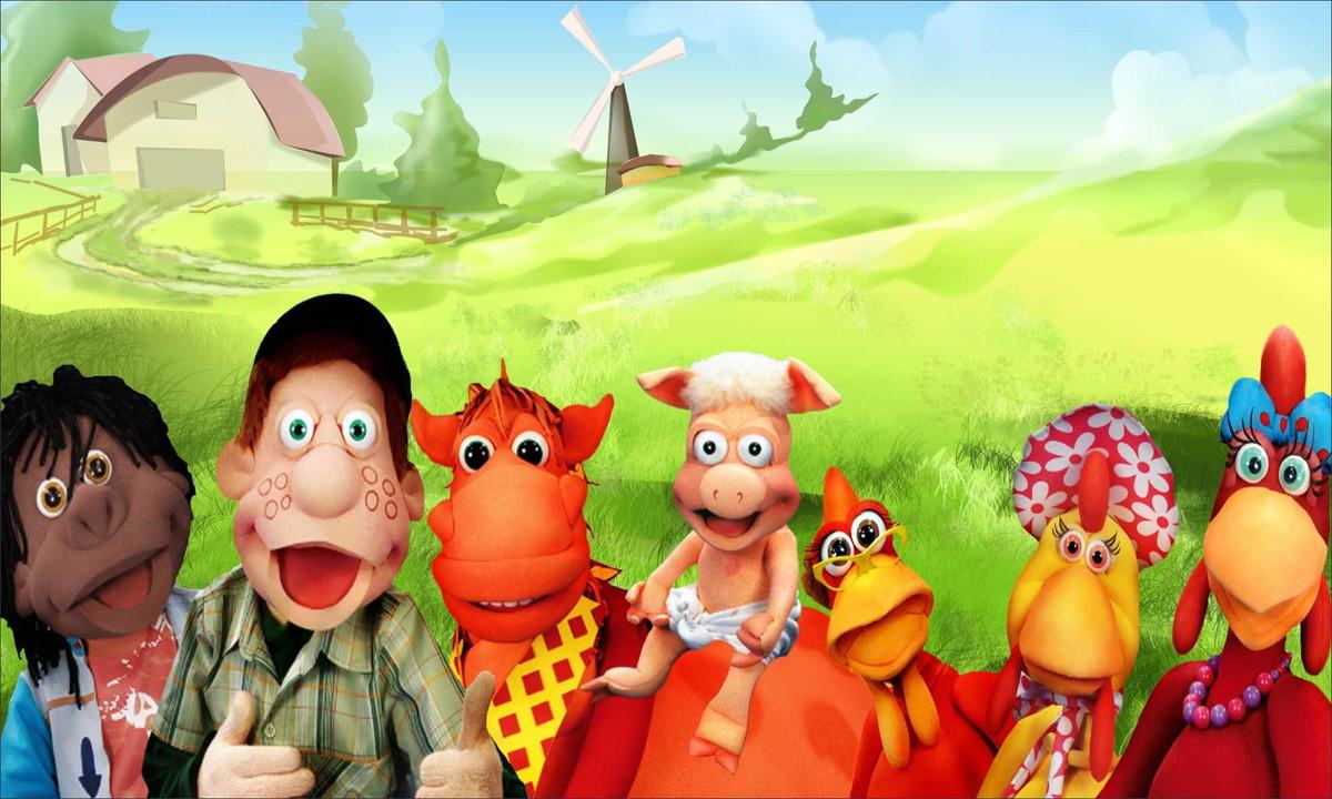 TV Cultura: series que marcaram sua infância spuckpop