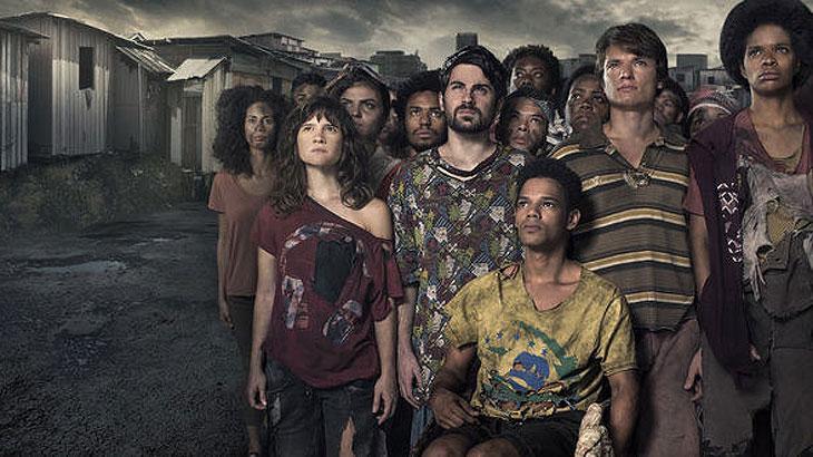 séries brasileiras netflix 3 por cento