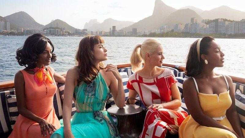 Séries brasileiras na Netflix