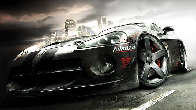 Games Mobile de corrida